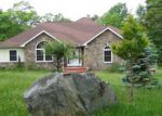 Foreclosed Home in Bushkill 18324 MALLARD LN - Property ID: 3979167807