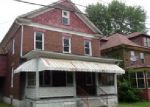 Foreclosed Home in Johnstown 15906 BARRON AVE - Property ID: 3979266336