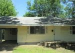 Foreclosed Home in Sallisaw 74955 E MARY AVE - Property ID: 3979372320