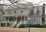 Foreclosed Home in Rocky Mount 27804 SHORT SPOON CIR - Property ID: 3979666653