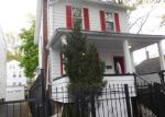 Foreclosed Home in Newark 07106 SUNSET AVE - Property ID: 3979883891