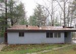 Foreclosed Home in Kalkaska 49646 INGLEHART RD NE - Property ID: 3980176450