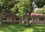 Foreclosed Home in Guy 77444 HIGHWAY 36 - Property ID: 3980256603