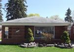 Foreclosed Home in Detroit 48219 TRINITY ST - Property ID: 3980324935
