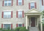Foreclosed Home in Silver Spring 20906 NORMANDY SQUARE CT - Property ID: 3980428727