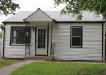 Foreclosed Home in Wichita 67213 S RICHMOND ST - Property ID: 3980606991