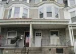 Foreclosed Home in Allentown 18101 N 6TH ST - Property ID: 3981784700