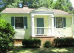 Foreclosed Home in Anderson 29625 INMAN DR - Property ID: 3981845575