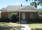 Foreclosed Home in Monahans 79756 S CALVIN AVE - Property ID: 3981905575