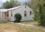 Foreclosed Home in Riverton 82501 E PERSHING AVE - Property ID: 3981926595