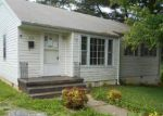 Foreclosed Home in Lynchburg 24502 CRESTWOOD CIR - Property ID: 3982128949