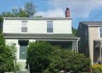 Foreclosed Home in Charleston 25303 MONTROSE DR - Property ID: 3982147778