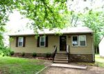 Foreclosed Home in Richmond 23225 DETER RD - Property ID: 3982192445