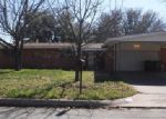 Foreclosed Home in San Angelo 76903 GREER ST - Property ID: 3982215209