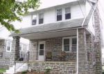 Foreclosed Home in Upper Darby 19082 ENGLEWOOD RD - Property ID: 3982452601