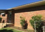 Foreclosed Home in Elmore City 73433 JENNIFER AVE - Property ID: 3982545905