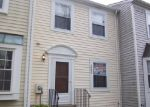 Foreclosed Home in Germantown 20874 AMBASSADOR DR - Property ID: 3983248397