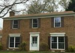 Foreclosed Home in Waldorf 20602 HARFORD CT - Property ID: 3983260217