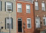 Foreclosed Home in Baltimore 21223 SARGEANT ST - Property ID: 3983279494