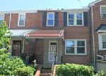 Foreclosed Home in Baltimore 21229 WESTHILLS RD - Property ID: 3983281242