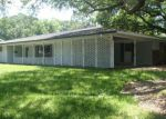 Foreclosed Home in Eunice 70535 PARK AVE - Property ID: 3983315406