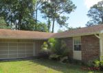 Foreclosed Home in Saint Augustine 32086 LOYOLA RD - Property ID: 3983612351