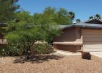 Foreclosed Home in Tucson 85748 S GRANITE FALLS DR - Property ID: 3983836602