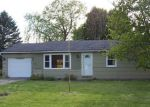 Foreclosed Home in Farmington 14425 GANNETT RD - Property ID: 3984241731