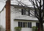Foreclosed Home in Cleveland 44109 SKY LANE DR - Property ID: 3984271508