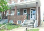 Foreclosed Home in Baltimore 21229 N MORLEY ST - Property ID: 3984354278