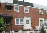 Foreclosed Home in Baltimore 21206 FRANKFORD AVE - Property ID: 3984357796