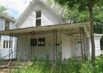 Foreclosed Home in Knightstown 46148 S WASHINGTON ST - Property ID: 3985005101