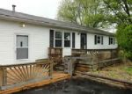 Foreclosed Home in Bloomington 47401 E NIXON DR - Property ID: 3985021313