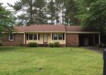 Foreclosed Home in Goldsboro 27530 HART CIR - Property ID: 3985082190