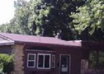 Foreclosed Home in Mount Morris 61054 N HANNAH AVE - Property ID: 3985252570