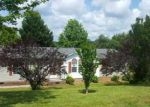 Foreclosed Home in Troutman 28166 GAYLE DR - Property ID: 3985296813