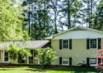 Foreclosed Home in Rome 30165 OLD SUMMERVILLE RD NW - Property ID: 3985517991