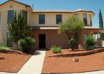 Foreclosed Home in El Paso 79936 JAMES GRANT DR - Property ID: 3985743983