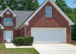 Foreclosed Home in Mcdonough 30253 WHITE DOVE DR - Property ID: 3985902522