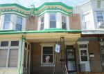 Foreclosed Home in Philadelphia 19124 FILLMORE ST - Property ID: 3985936691