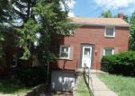 Foreclosed Home in Pittsburgh 15221 LINDSAY RD - Property ID: 3985941500