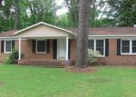 Foreclosed Home in New Bern 28562 MEADOWBROOK DR - Property ID: 3986137269
