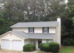 Foreclosed Home in Lithonia 30038 GREAT MEADOWS RD - Property ID: 3986320343
