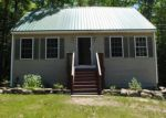Foreclosed Home in New Durham 3855 MOUNTAIN DR - Property ID: 3986414515