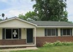 Foreclosed Home in Romulus 48174 SIDNEY ST - Property ID: 3986725473