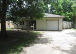 Foreclosed Home in Wichita 67203 W BELLA VISTA ST - Property ID: 3987031171