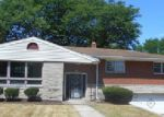 Foreclosed Home in Gary 46404 WALLACE ST - Property ID: 3987126660