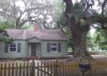 Foreclosed Home in Brunswick 31520 HOLLY AVE - Property ID: 3987283905