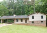 Foreclosed Home in Douglasville 30135 WATKINS WAY - Property ID: 3987871202
