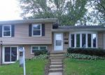 Foreclosed Home in Streamwood 60107 KLEIN DR - Property ID: 3987963184